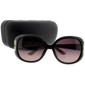 Salvatore Ferragamo SF668S-001-57 Sunglasses